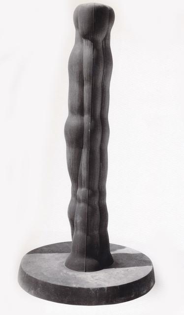 , 'Figure II,' 1963, Galerie Bei Der Albertina Zetter