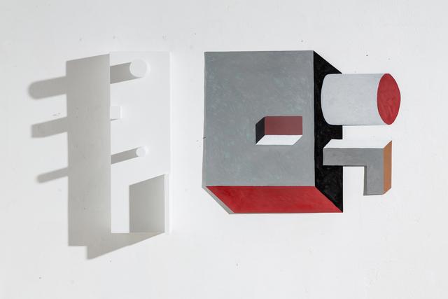 , 'Kit Nº4,' 2014-2015, Chamber