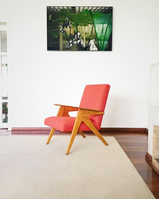 , 'Lounge Chair,' ca. 1948, Apartamento 61