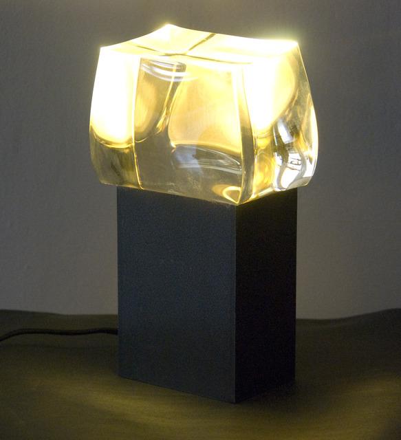 , 'Wave Loukoum,' 2012, Cristina Grajales Gallery