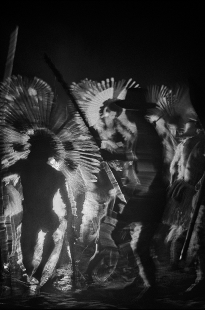 , 'Índios Carajás,' 1958-2012, Galería Vermelho