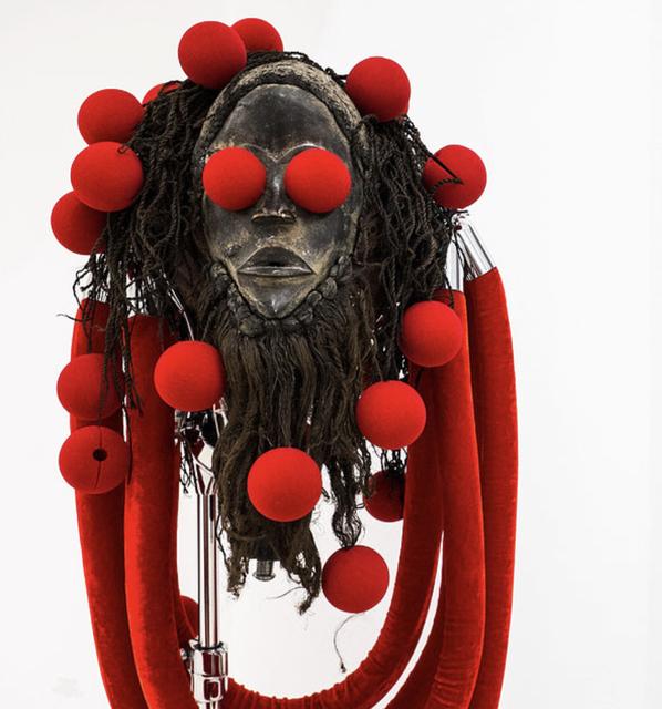 , 'Kurtz N' Kondi,' 2015, Ethan Cohen New York