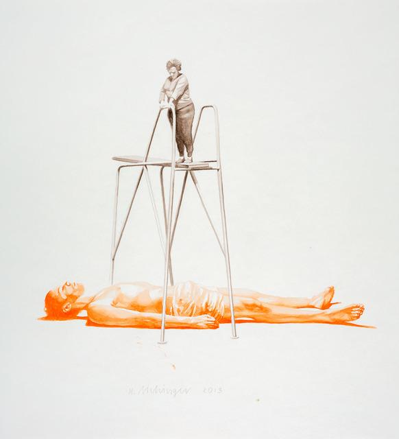 Hans Aichinger, 'untitled', 2013, REITER