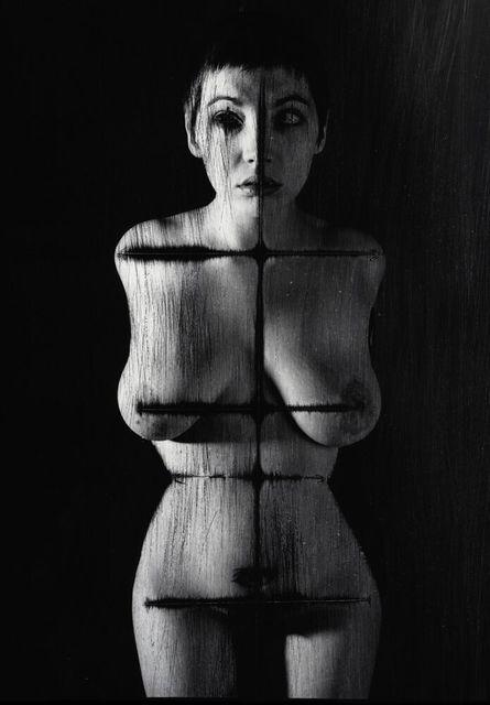 , 'Stigmata #02,' , Artist's Proof