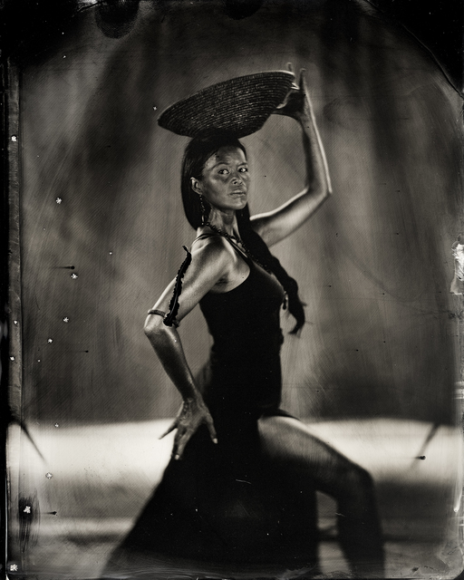 , 'Talking Tintype: Rulan Tangen, Director, Dancing Earth, Contemporary Indigenous Dance Creations  ,' 2014, Portland Art Museum