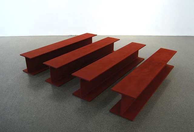 , 'Sculpture No. 1,' 1965, Aicon Gallery