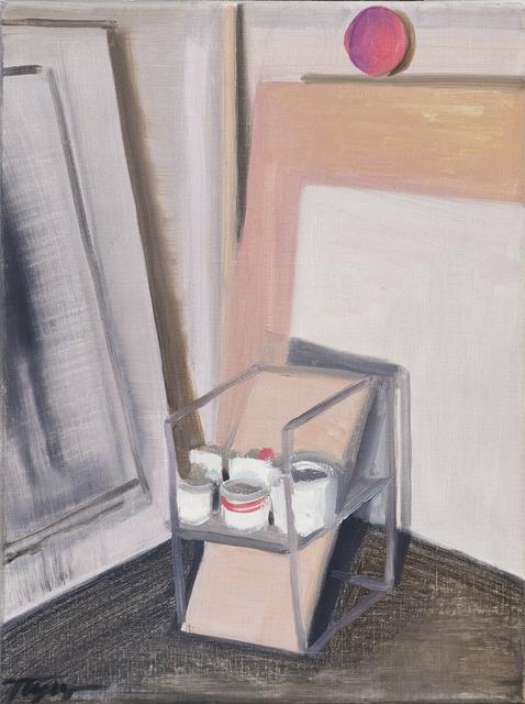 , 'Studio #2,' 2014, Pop/Off/Art