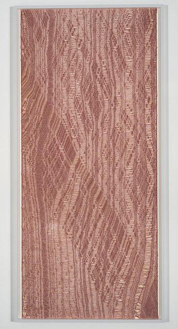 , 'Flottés 3,' 2016, Division Gallery