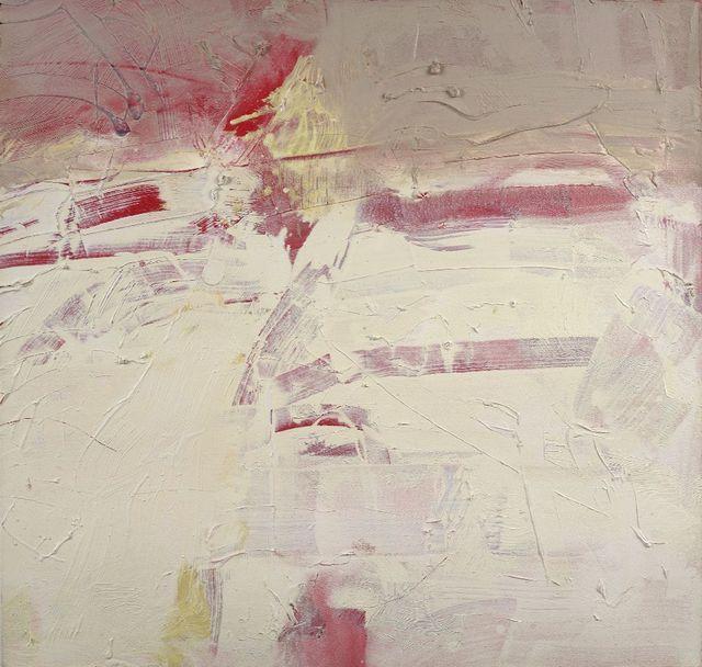Frank Wimberley, 'Sand Bar', 1995, Berry Campbell Gallery