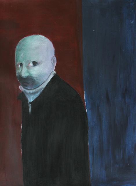 , 'Portrait 6 肖像6,' 2015, Harmony Art Gallery