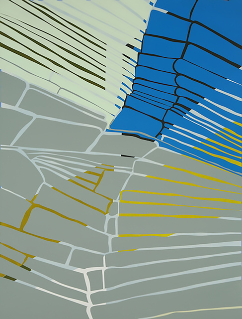 , 'Regolith 4,' 2014, Winston Wächter Fine Art