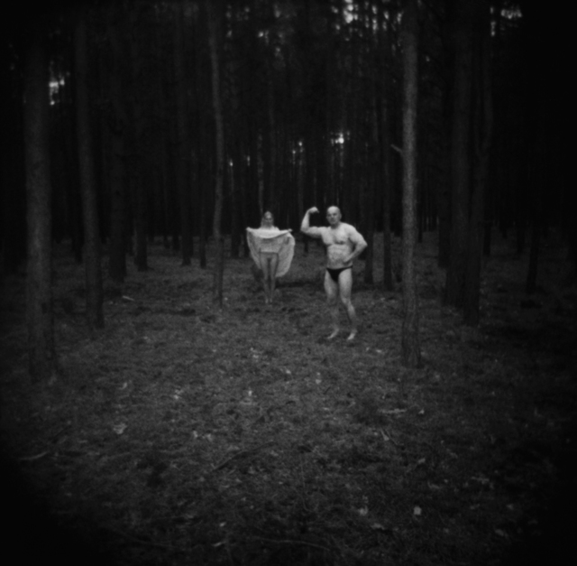 Aneta Bartos, 'Skirt Up', 2016, Postmasters Gallery