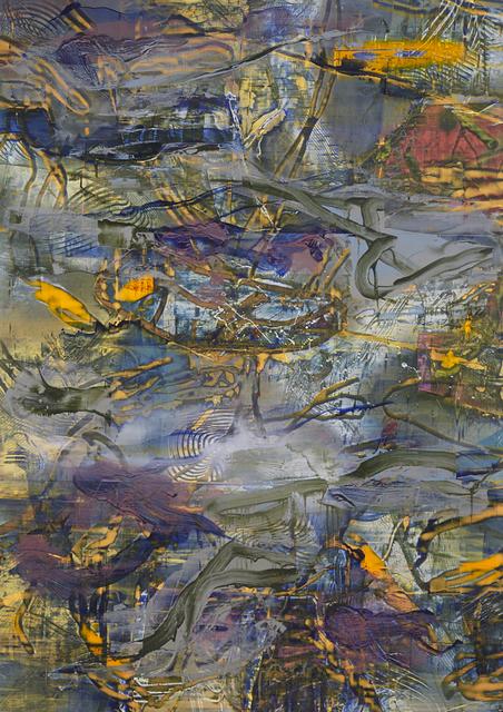 , 'CS,' , Maybaum Gallery