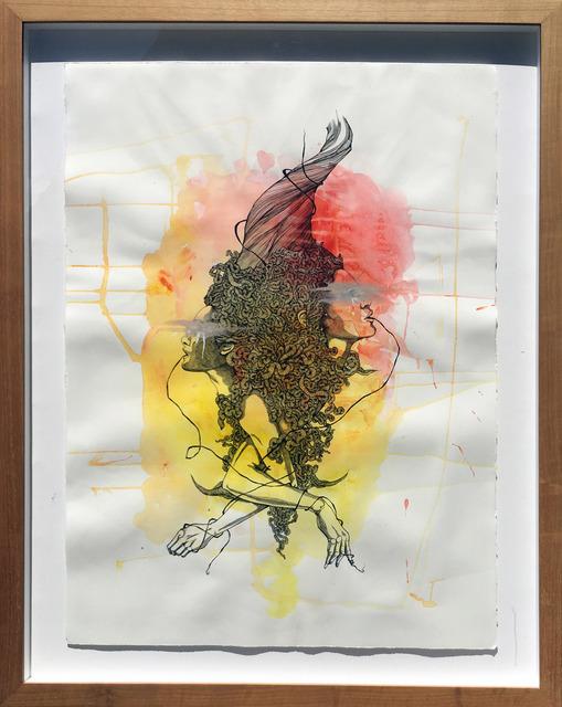 , 'Two Muses,' ca. 2013, Samuel Lynne Galleries