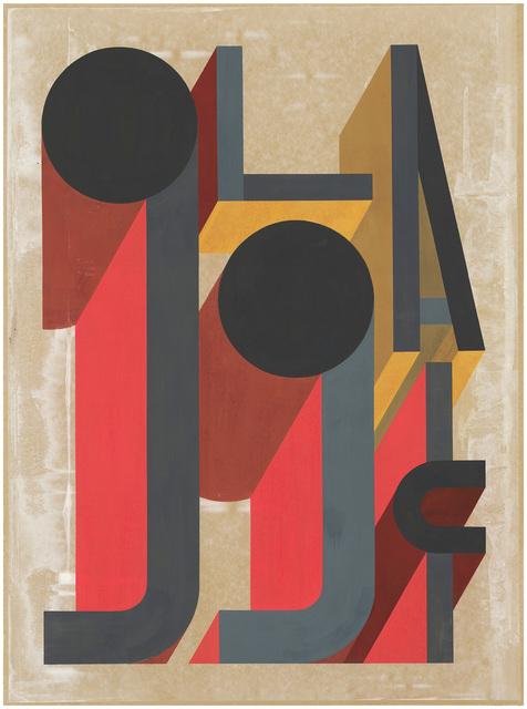 , 'LA 99c,' 2015, Joshua Liner Gallery