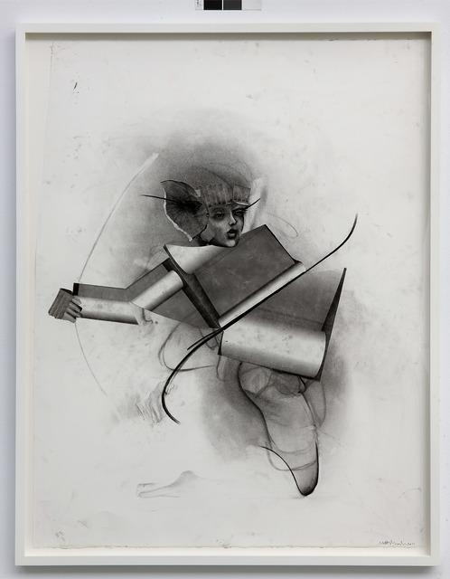 , 'Swan III,' 2011, Galerie Fons Welters