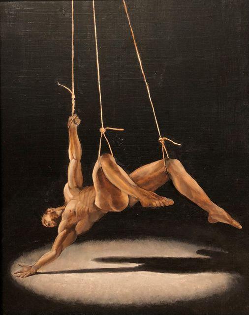 , 'Cirque,' 2018, Gallery Victor Armendariz