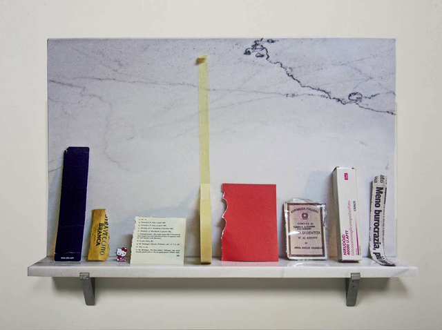 , 'Lapide (sensucht),' 2012, Nogueras Blanchard
