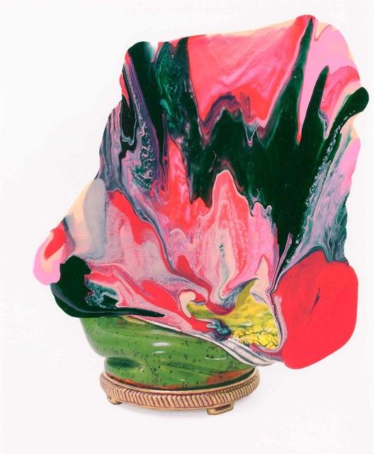 , 'Pinkscape,' 2018, James Cohan