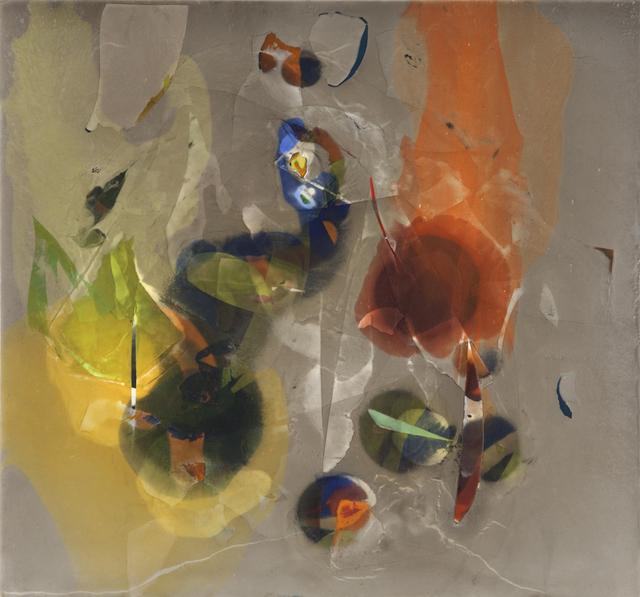 , 'Flip,' 2016, Nancy Hoffman Gallery