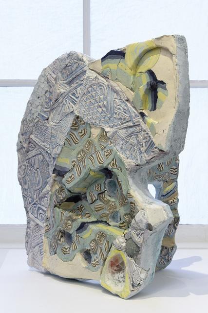 , 'Cooper,' 2017, Jane Hartsook Gallery