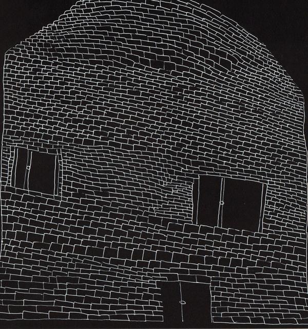 Andrés Fernández, 'N.049', 2016, Ana Mas Projects