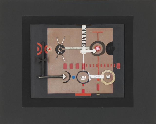 , 'Time Machine,' 1978, Pavel Zoubok Fine Art