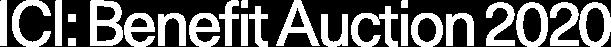 ICI: Benefit Auction 2020 (10.28.20)