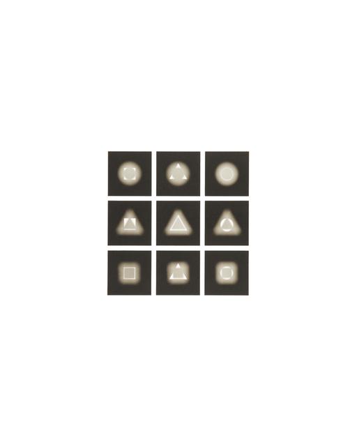 , 'Mechano optische Untersuchung Serie 17. 1975,' 1975, SCHEUBLEIN + BAK