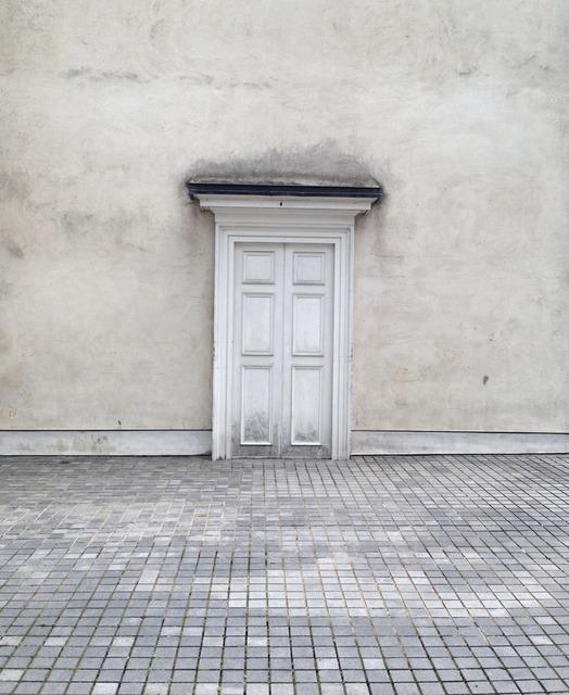 , 'Door,' 2015, Beers London