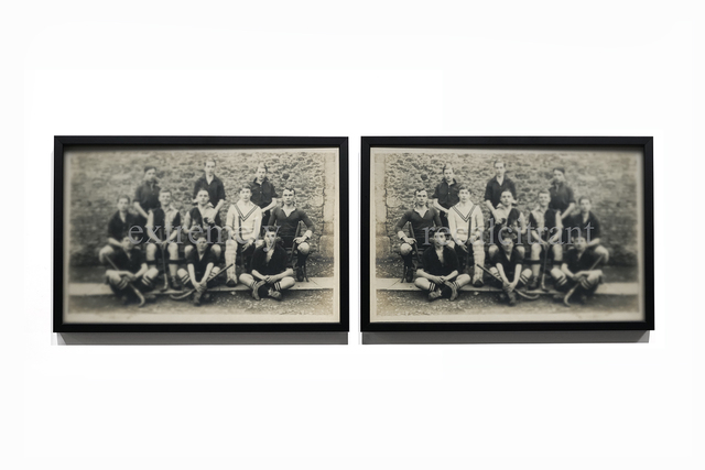 , 'Extremely Recalcitrant I,' 2016, Blindspot Gallery