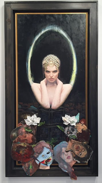 , 'Magic Circle,' 2017, Lyons Wier Gallery