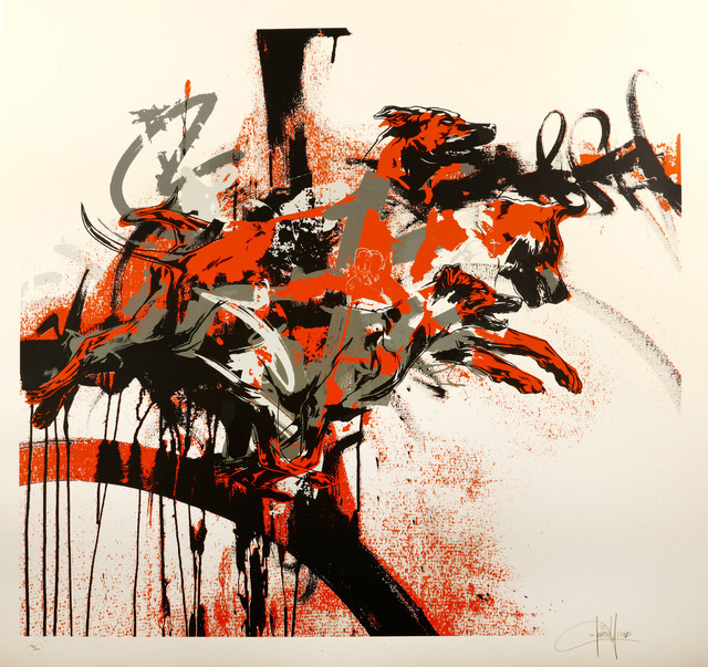 Dave Kinsey, 'Unrested', 2008, Chiswick Auctions