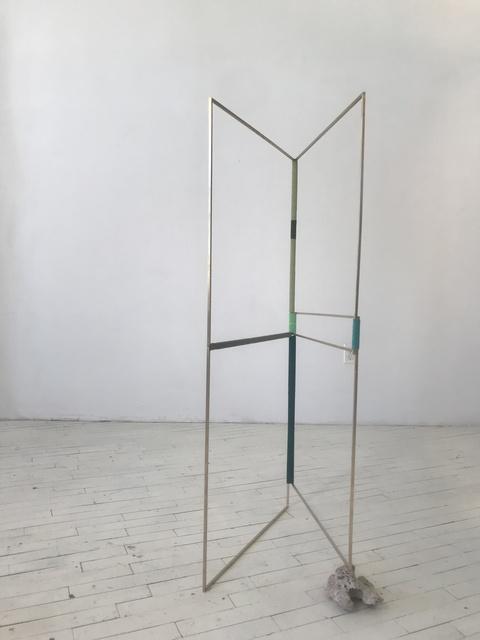 , 'S/T,' 2019, Galería Pelaires
