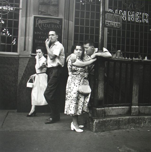 Vivian Maier, 'New York, NY', Undated, Huxley-Parlour