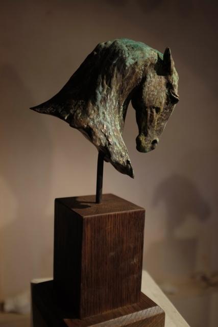 , 'Spanish Stallion,' 2015, Sladmore Contemporary