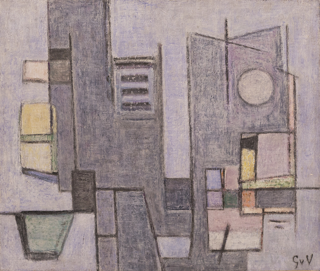 , 'Composition ,' ca. 1953, Taylor | Graham