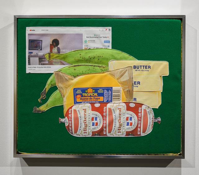 , 'Mangucito,' , LatchKey Gallery