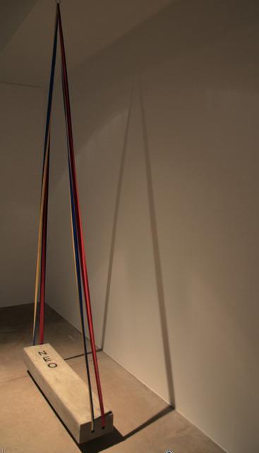 , 'Série #5 NeoconcretoTam 120cmX H variável ,' 1985, Andrea Rehder Arte