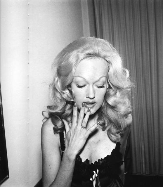 , 'Ingrid, fotonovela para la revista Amiga,' ca. 1970, ROSEGALLERY