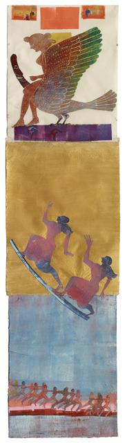 , 'Runner,' 1997, Galerie Lelong & Co.