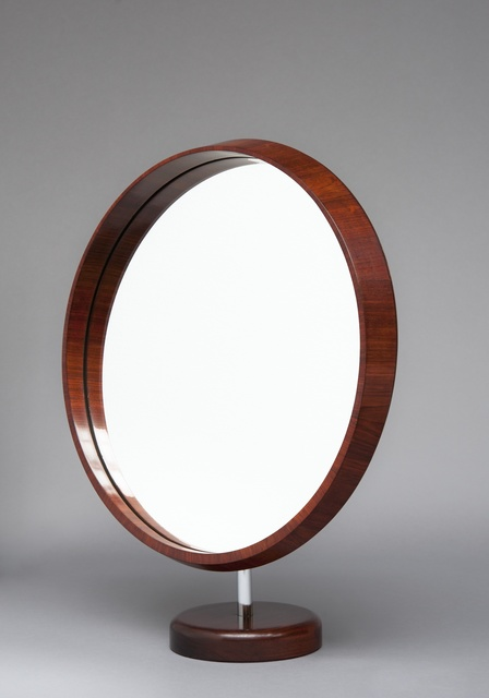, 'Large standing mirror,' 1959, Galerie Pascal Cuisinier