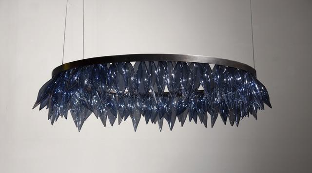 , 'Smoke,' 2014, Winston Wächter Fine Art
