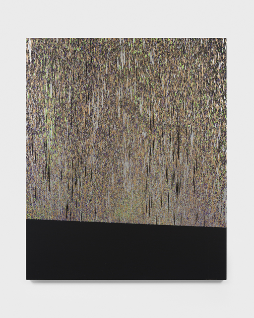 , 'Untitled (PLATEAU),' , Gether Contemporary