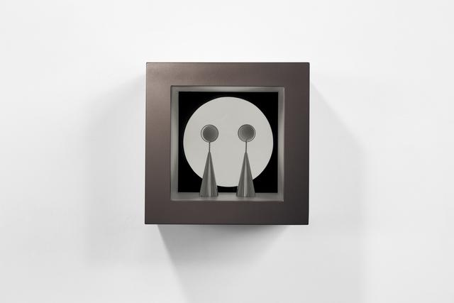 , 'Enigma,' 2017, Galeria Lume