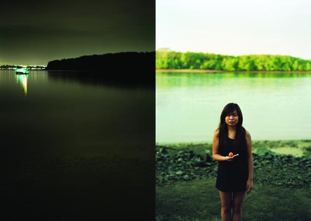 , 'Spring Equinox, Pulau Ubin, Singapore ,' 2010, David Richard Gallery