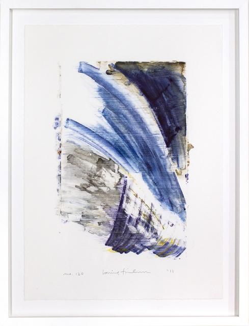 , 'Homage to the Mountains No. 120,' 2011, Goya Contemporary/Goya-Girl Press
