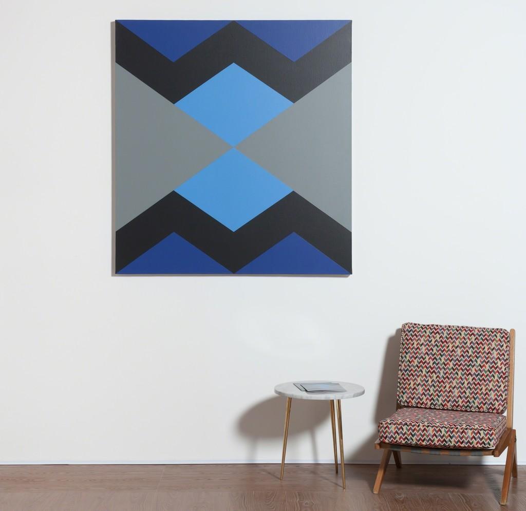 Leon Tovar Gallery - ArtBo 2016 - Stand C 19