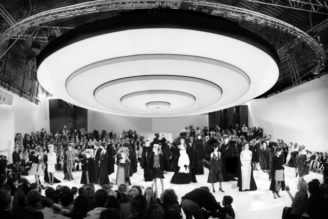 Simon Procter, 'Chanel the Disc, Haute Couture Fall Winter 2005, Paris', 2006, Rosenbaum Contemporary