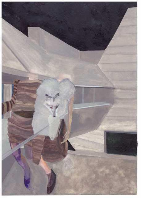, 'Nr 393,' 2015, Galerie Jocelyn Wolff